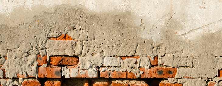 Vocht in muren zelf oplossen stappenplan